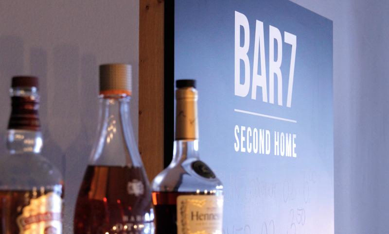 bar7 euer second home in schweinfurt coole drinks nette leute. Black Bedroom Furniture Sets. Home Design Ideas