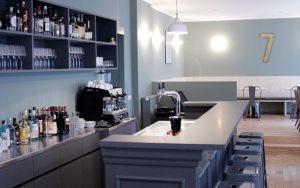 Tisch7 Restaurant in Schweinfurt Bild00