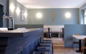 Tisch7 Restaurant in Schweinfurt Bild08